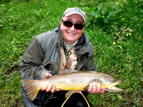 Taff trout 2 - Andreas Topintzis