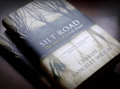 Silt Road - Charles Rangeley-Wilson