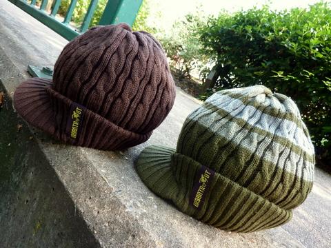 Urbantrout beanie hats