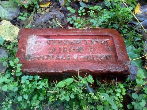 Medlock brick - Environment Agency