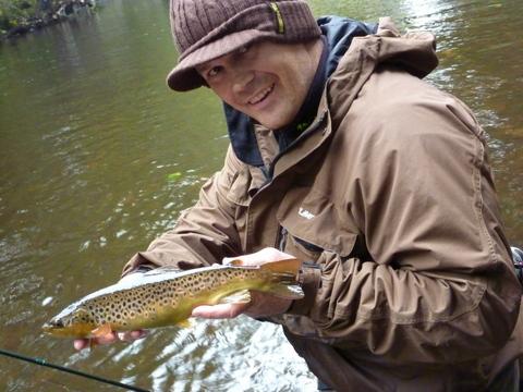 Urbantrout trout 1