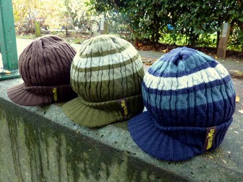 Urbantrout beanie hats 3