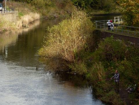 Durham fishing